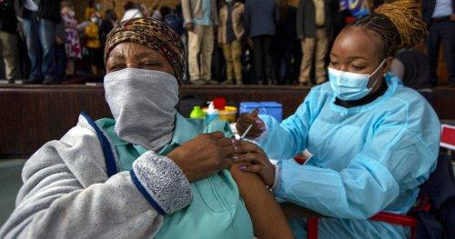 Covid-19 : BioNTech produira des vaccins à ARN messager en Afrique | Africanews