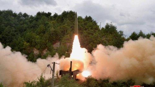 N.Korea accuses U.S. of double standards on missiles, hampering talks