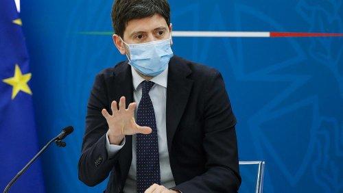 Covid-19: quarantena di cinque giorni per chi arriva in Italia dal Regno Unito