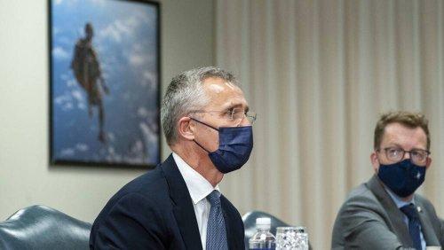 Spionagevorwürfe: NATO entzieht russischen Diplomaten Akkreditierung