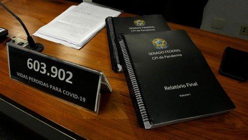 Corona-Politik: Schwere Vorwürfe gegen Bolsonaro - kommt es zur Anklage?