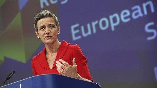 L'UE veut empêcher la concurrence déloyale de la Chine