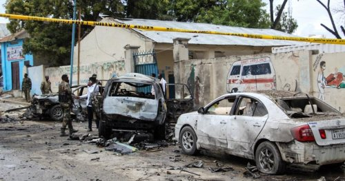 Suicide car bomb attack claims at least 7 lives in Mogadishu | Africanews