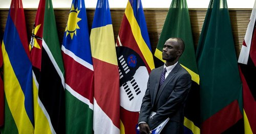 Southern African nations to send troops to Mozambique   Africanews