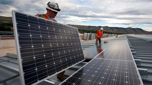 The 6 most in-demand jobs for a greener future