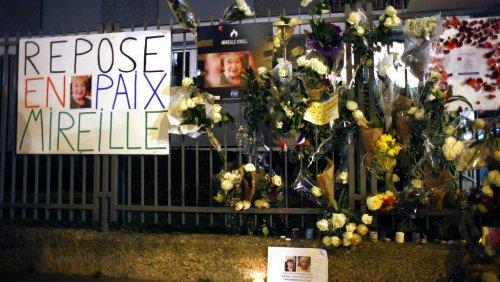 Motiv Antisemitismus? Warum wurde Mireille Knoll (85) mit 11 Messerstichen getötet?