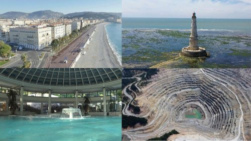 UNESCO names 33 new World Heritage sites and half are in Europe