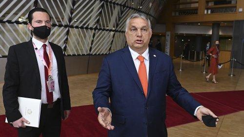 L'UE vent debout contre la loi hongroise sur l'homosexualité
