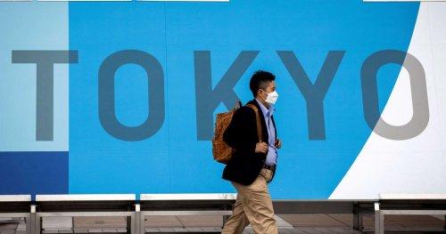 JO Tokyo : un officiel allemand suspendu pour des propos racistes   Africanews