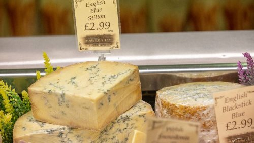 Cheesed off: Brexit blues wipe out UK cheesemaker's European business