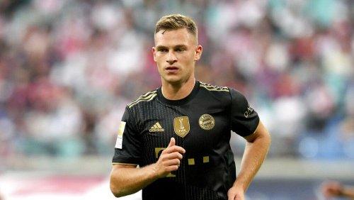 """Bayern-Star Joshua Kimmich (26) in der Kritik: Nicht geimpft, aber """"kein Impfgegner"""""""