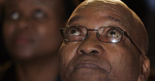 Former SA President Jacob Zuma to be allowed out of prison for trial | Africanews
