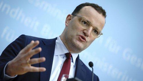 Spahn: Impfpriorisierung ab 7.6. aufgehoben - Streit um Intensivbetten