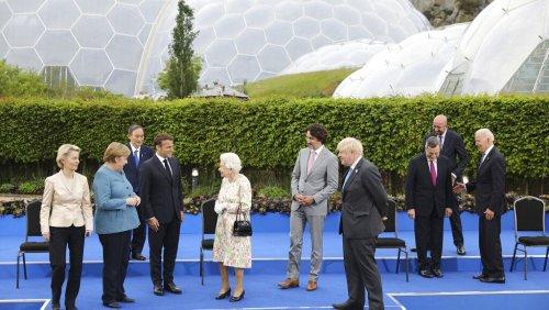Al G7 in Cornovaglia la sfida occidentale alla Via della Seta