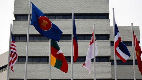 ASEAN excludes Myanmar junta leader from summit in rare move