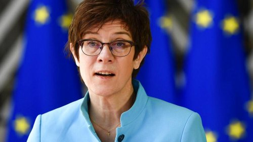 EU lets US, Canada and Norway join its military mobility project