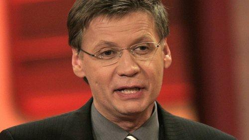 Günther Jauch (64) mit Covid-19 infiziert