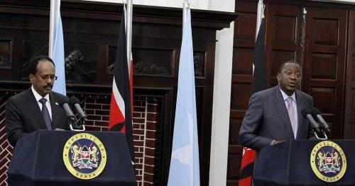 La Somalie et le Kenya rétablissent leurs relations diplomatiques | Africanews