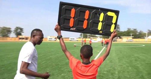 Benin's schools football project seeks to create stars   Africanews