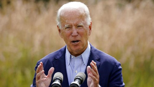 Joe Biden vows to rejoin Paris Accord on Climate Change on his first day in office