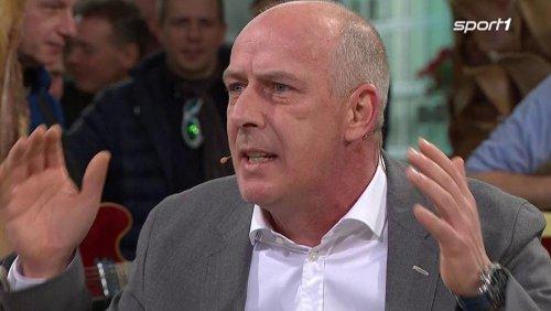 "Mario Basler: ""Morgens Poggeimpfung, middachs Malaria, abends 4 Wodka-Lemon"""