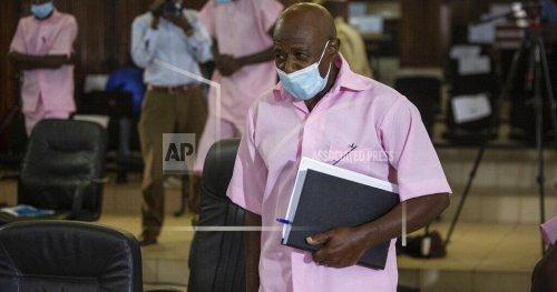 "Rwanda : Paul Rusesabagina reconnu coupable de ""terrorisme""   Africanews"