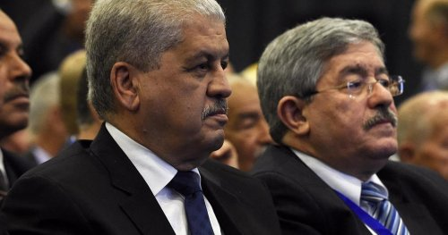 Algérie : deux anciens Premiers ministres de l'ère Bouteflika condamnés   Africanews