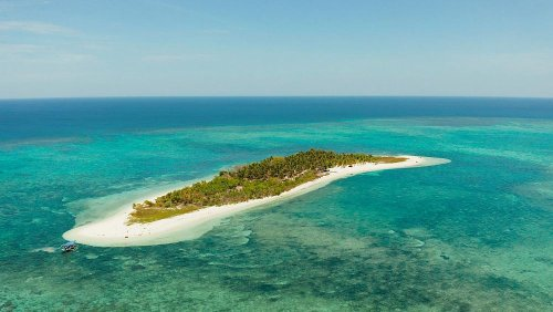 These 6 private islands are cheaper to buy than an apartment in Europe