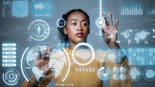 Trends and innovations in healthcare: The future will require new digital skills