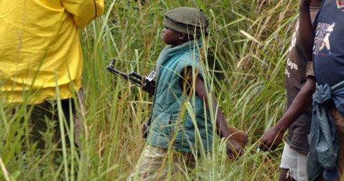 RDC : le dur parcours des enfants soldats retournant à la vie civile | Africanews