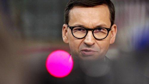Wann gilt Polen als verloren? Der Streit zwischen Warschau und Brüssel eskaliert