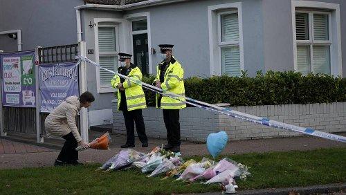 Polizei stuft Angriff auf britischen Politiker als Terrorakt ein