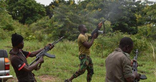 Côte d'Ivoire : trois morts dans une attaque contre un camp militaire | Africanews