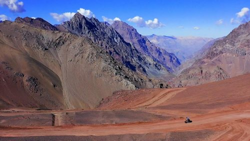 From London to Chile without fossil fuels: This is the adventure film you need to watch