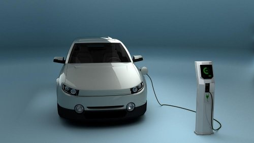 Gearing up to go green: When are Europe's carmakers making the switch to electric cars?