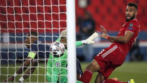 Paris: FC Bayern verpasst Champions League Halbfinale