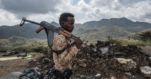 Tigray conflict: Ethiopia lists TPLF as a terrorist group | Africanews