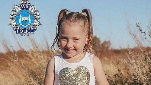 Wo ist die 4 Jahre alte Cleo? Seit 1 Woche aus Zelt verschwunden