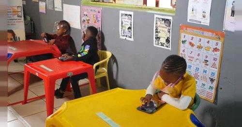 Afrique du Sud : des applications révolutionnent l'apprentissage scolaire | Africanews