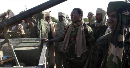 Tchad : situation tendue après la disparition du président Déby | Africanews