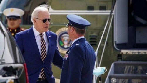 Biden to host Israeli President Rivlin on June 28 - White House