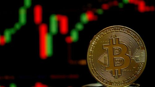 Bitcoin and Ether climb to recent price peaks as Amazon crypto rumours spread