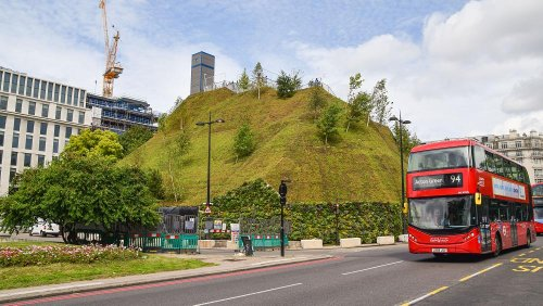 The Mound is London's worst-ever tourist attraction - here are the best alternatives