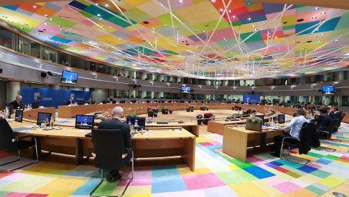 Deutsch-französischer Vorstoß abgelehnt: Keine Spitzentreffen zwischen EU und Putin