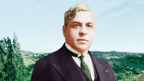 Unbekannter Held: Sousa Mendes rettete 10.000 Juden das Leben