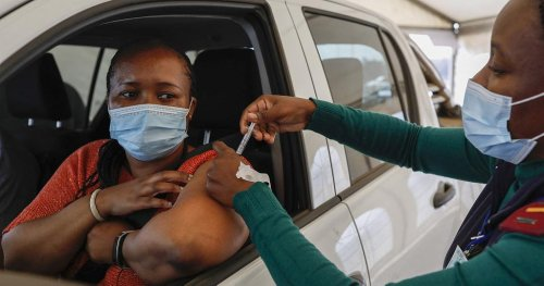 South Africa announces COVID 'vaccine passport' plans   Africanews
