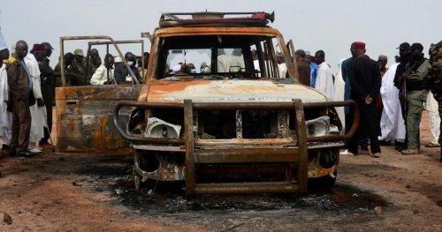 Niger : 11 suspects détenus dans l'attaque des humanitaires d'ACTED | Africanews