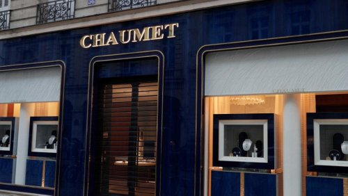 Two suspects arrested over armed robbery of prestigious Chaumet jeweller in Paris