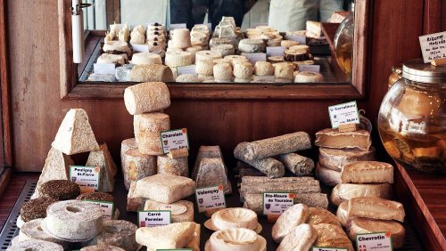 9 of the best destinations in Europe for cheese lovers