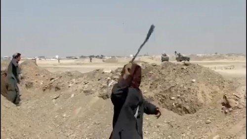 Ausschreitungen und vermisste Frauen: Chaos in Pakistans Grenzgebiet